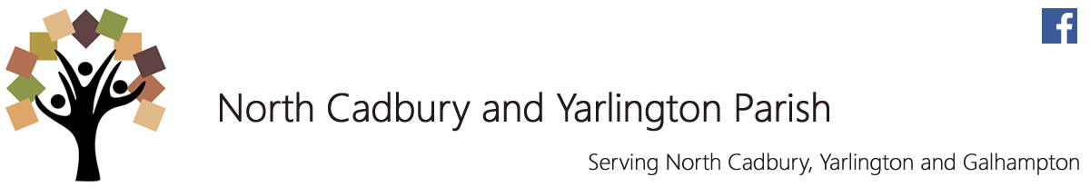 North Cadbury and Yarlington Parish Council, Serving North Cadbury, Yarlington and Galhampton